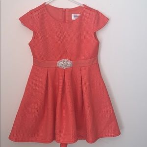 Toddler elegant dress